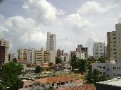 08) Varanda - Vista Leste