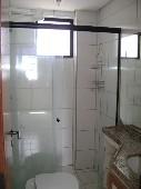 15) Suíte 1 - WC - Blindex