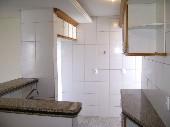 21) Cozinha Planejada
