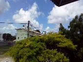 28) Vista varanda