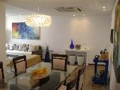 08) Sala de Jantar - Estar