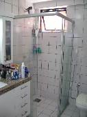 13) Suíte 1 - WC - Blindex