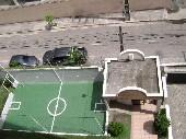 29) Quadra Futsal - Guarita