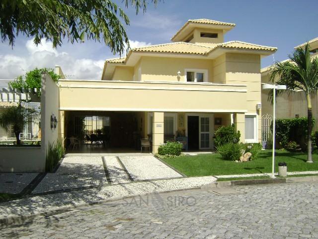 01) Fachada Casa Duplex