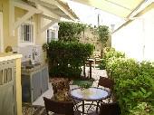 22) Quintal - Jardim - Serviço