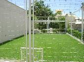 28) Campinho Futebol Gramado