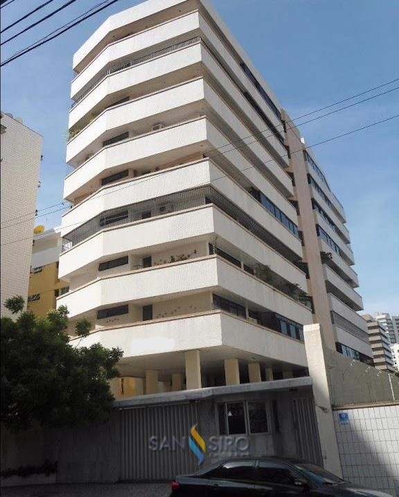 APARTAMENTO - 03 SUÍTES - NO CORAÇÃO DO MEIRELES!
