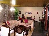 06) Sala Estar (2 Ambientes)