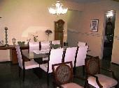 11) Sala de Jantar (Lavabo)