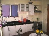 25) Cozinha Planejada