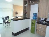 21) Cozinha - Jantar (MODELO)