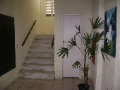 02) Entrada Bloco (escada)
