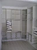 11) Suíte - Closet Projetado