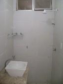 14) Suíte - WC - Box