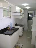 18) Cozinha Planejada/Despensa