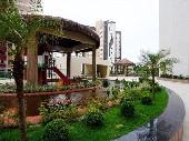 29) Playground - Ilha - Jardim