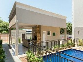 23) Deck/Churrasqueira/Piscina