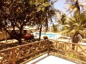 05) Deck e piscina
