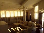 08) sala de estar