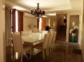 09) sala de jantar