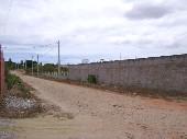 10) Terreno - Frente Sul