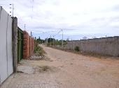 11) Vista da Rua/Rede Elétrica