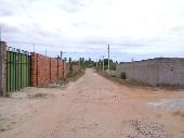 12) Terreno - Vista da Rua