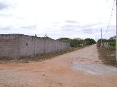 13) Terreno - Rua acesso Pista