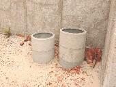 05) Anéis para Poço