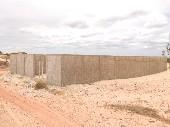 09) Lateral Oeste/Frente Norte