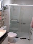 21) Suíte 2 - WC - Box