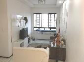 04) Sala de Estar - Mobília
