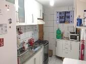 19) Cozinha Planejada