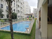 24) Piscina - Deck - Churras