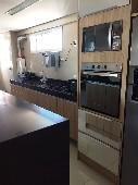 18) Cozinha Planejada