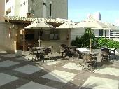 23) Deck - Churras - Lounge