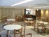 25) Salão Gourmet - Copa