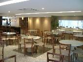 26) Salão Gourmet - Festas