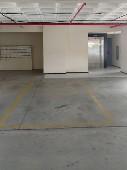 25) Garagem (01 Vaga)