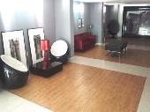 05) Recepção - Lounge