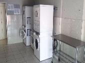 27) Lavanderia Industrial