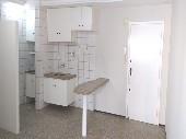 11) Cozinha Americana - Área de Serviço