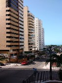 29) Vista da Rua (Beira Mar)