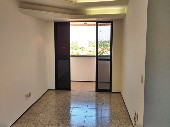 08) Sala de Estar - Varanda