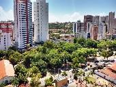 26) Vista (Praça Martins Dourado)