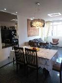 04) Sala de Jantar - Estar