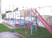 27) Playground - Mini Quadra