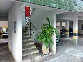 02) Escada (acesso AP)