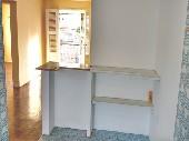 20) Cozinha (Vista Sala)