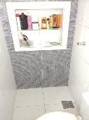 20) Suíte - WC (detalhe)